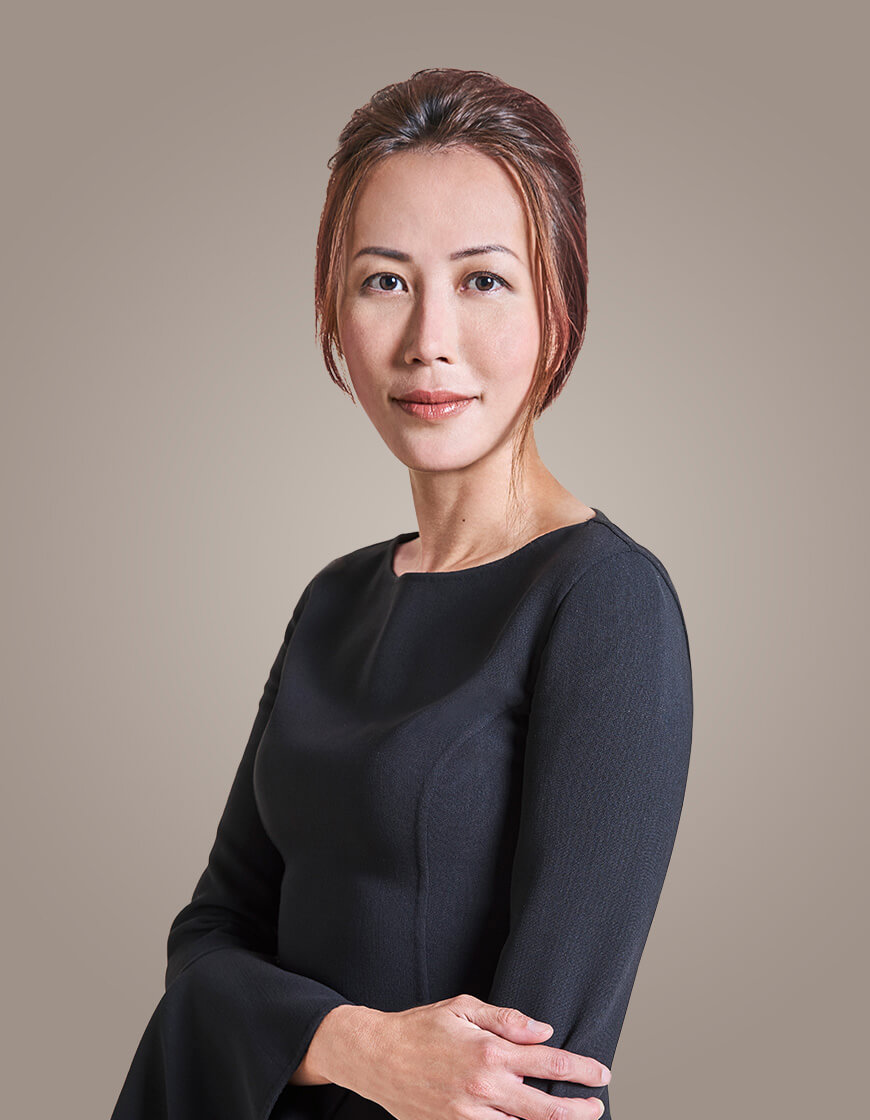Dr Angeline Yong